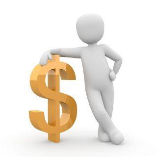 せどりの資金を借りる?消費者金融?借金?