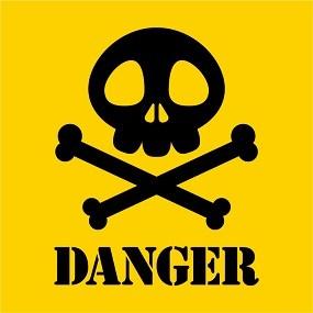 【危険物】FBA納品の規約変更メールがきた