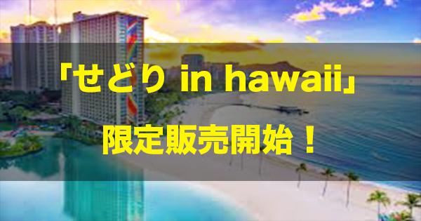 ハワイ せどり